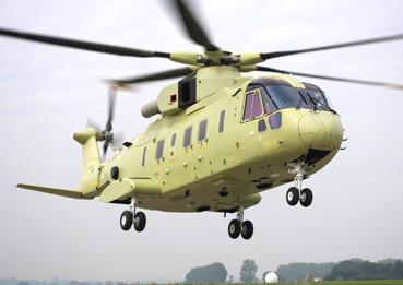 Agusta VH-71A