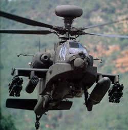 National Geografic – Megafabbriche Elicotteri Apache